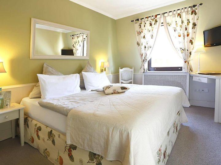 Hotel Blesius Garten A Treves